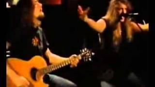 Miljenko Matijevic - (Steelheart) Sheila (Acoustic)