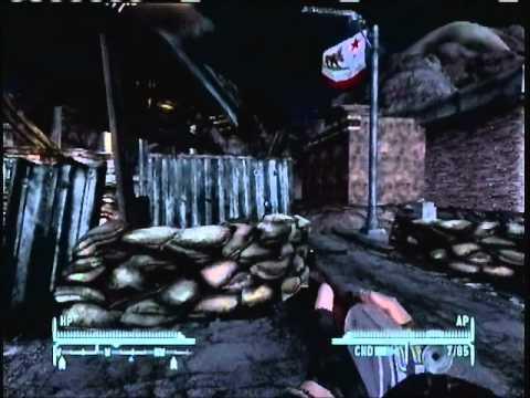 Fallout new vegas quickest hardcore playthrough
