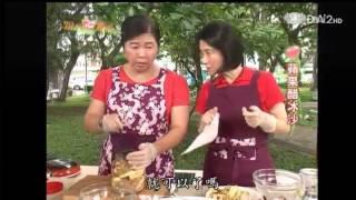 (現代心素派) 香積料理--蘋果醋冰沙 (台南中西區:王玉飛)