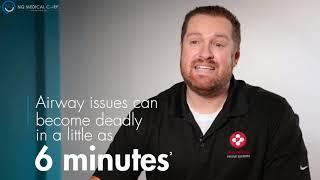 Hộp đưng dụng cụ cấp cứu AED
