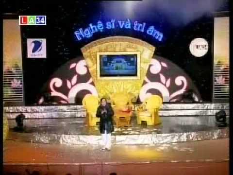 Nghệ sĩ và Tri Âm kỳ 43: Thanh Tuấn- Thanh Kim Huệ ( 07-2010)