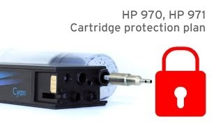 hp 970 hp 971 cartridge protection plan