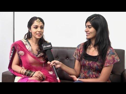 """There's a 'SUPER MATTER' in this movie"" - Lekha Washington   Kalyana Samayal Saadham 2 - BW"