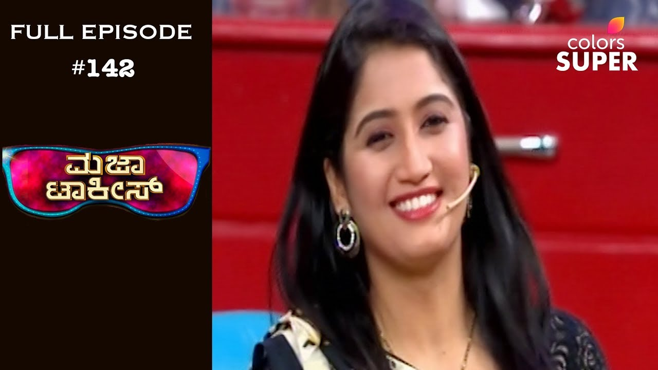 Majaa Talkies Season 2 - 8th June 2019 - ಮಜಾ ಟಾಕೀಸ್ - Full Episode