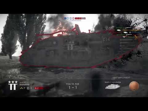 Medic Highlights | Battlefield 1