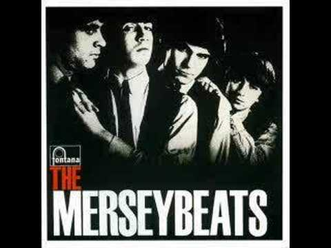 Merseybeats- Wishin' and hopin' (Lyrics)