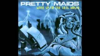 Pretty Maids - Why Die For A Lie