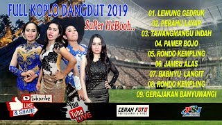Top Hits -  Full Koplo Jadut 2019 Lewung Gedruk