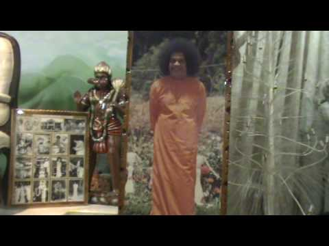 Sri Ajnish Rai Sings Ananda Sagara Murali Dhara
