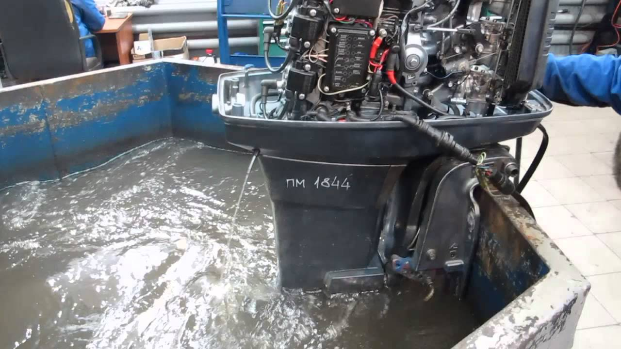 Продажа б/у подвесных лодочных моторов и подержанных стационарных двигателей для яхт и катеров.