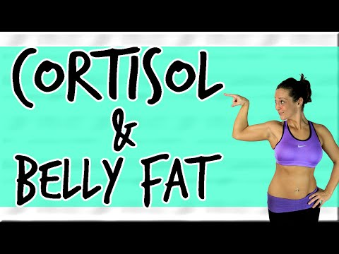 How To Get Rid Of Hormonal Fat