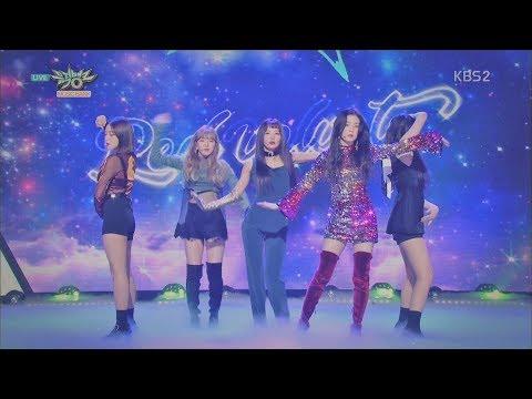 레드벨벳 (Red Velvet) - 피카부(Peek-A-Boo) [교차편집/stage Mix]