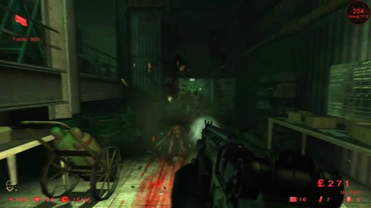 Killing Floor An Introduction To Super Zombies Mutator By