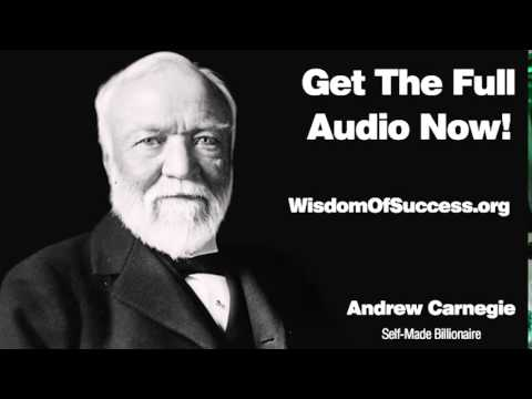 PERSONAL MAGNETISM - Andrew Carnegie