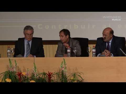 Jornadas de Orientación y Empleo - Claustro Universitario - Consejo de Gobierno