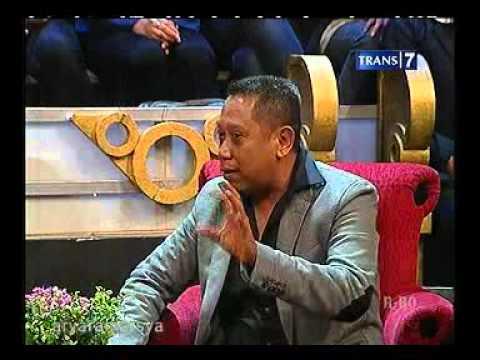 OVJ : Biografi Tukul Arwana Eps.Bukan wong ndeso biasa - 12 Maret 2013
