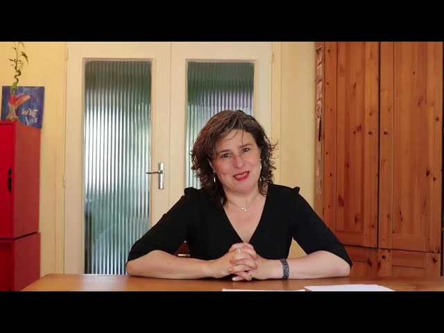 Morgane, CEO/NED - France