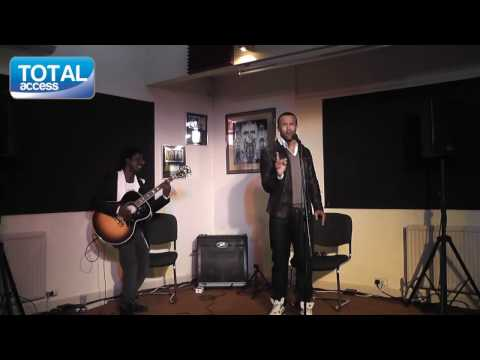 Craig David - Fill Me In Live Acoustic