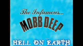 Mobb Deep- Hell On Earth (Front Lines)