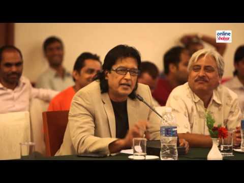 choosed presidential system  - Rajesh hamal