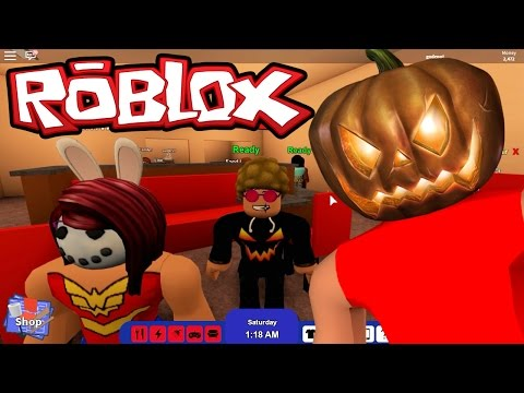 Roblox – Halloween (RoCitizens)