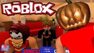 Roblox - Halloween (RoCitizens) #14