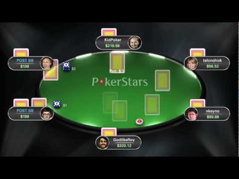 Pot Limit Omaha Poker | Learn with Team PokerStars - PokerStars