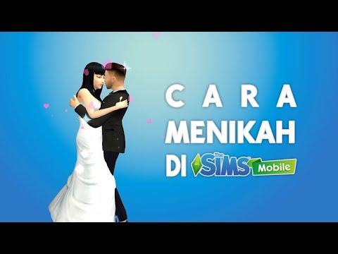 Cara Menikah di The Sims Mobile Mp3