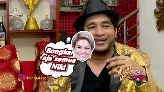 NIH KITA KEPO - Jeremy Teti Jadi Jualan Siomay Karna Gak Laku Jadi Artis! (30/12/19) PART 4