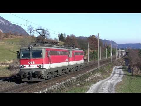 1142 und anderes zwischen Villach und Tarvis