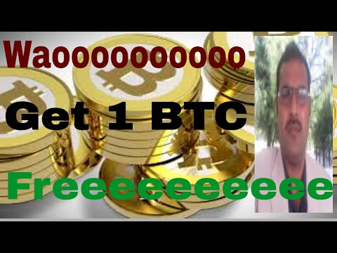 Get 1 bitcoin trick how to earn free bitcoin by sites