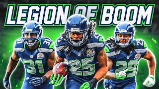 The Rise and Fall of The Legion of Boom