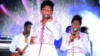 Majesté & Tu Es Saint - Concert EDEN