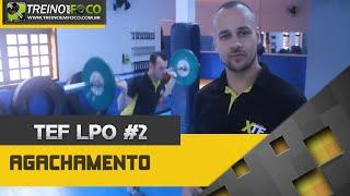 Agachamento - TEF LPO #2
