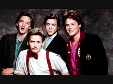 St. Elmo's Fire LOVE Theme Instrumental - Original Soundtrack HQ