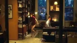 Rachel Mcadams Patrick Wilson Hot Sex Scene Morning Glory   YouTube