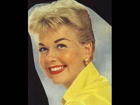 Doris Day - Two Hearts, Two Kisses (Make One Love)