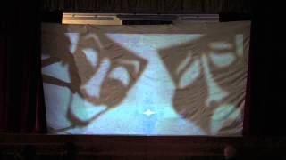 Publication Date: 2015-02-26 | Video Title: 青松中學 建校三十周年慶典暨文藝匯演 影子劇場