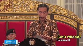 Ramadan, Jokowi Minta Pengamanan Ekstra - JPNN.COM