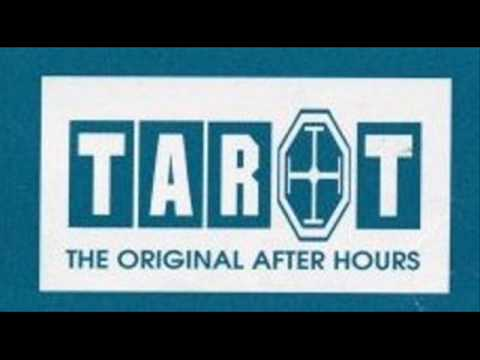 DJ Jumpin' Jack - The Whale Bay Part II (TAROT Compilation Vol. 1) Track 3