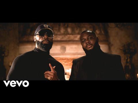 Youtube: Abou Debeing – Respectez (Clip Officiel) ft. Kaaris