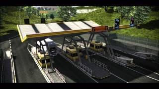 New Euro Truck Simulator 2