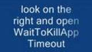 WINDOWS XP Tricks 3