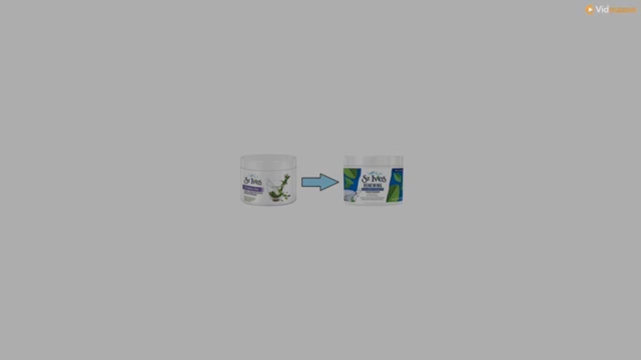 0b8b9fb71097 St Ives Collagen Elastin Face Moisturizer Timeless Skin 10 oz Jar (3-Pack)