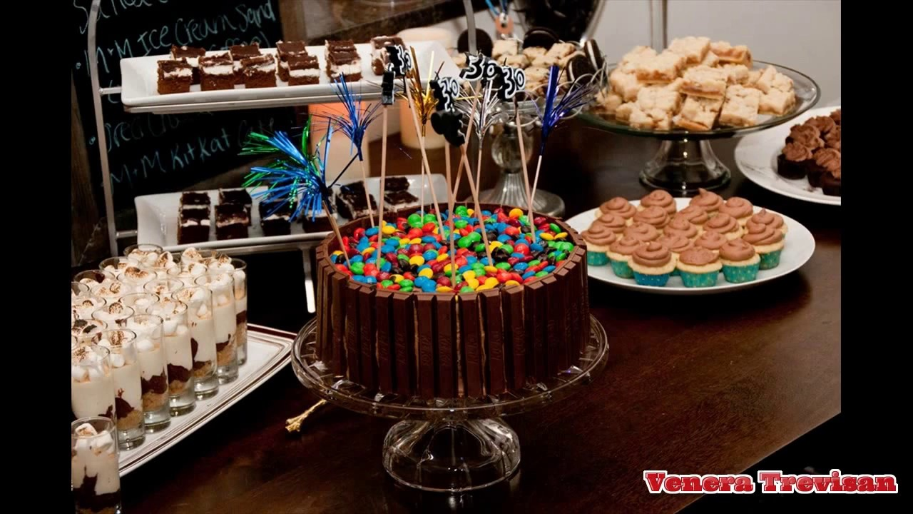Birthday Party Ideas For Boyfriend