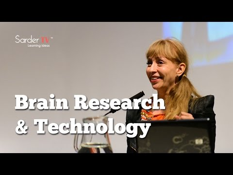 How do you see your research into the brain being used? by Susan Greenfield, Author of Mind Change from YouTube · Duration:  5 minutes 38 seconds