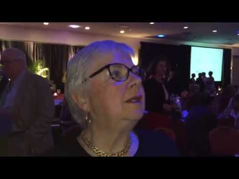 Mary Kramer - WOI 2015