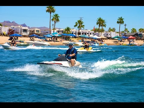 Emerald Cove Resort - RV Camping on the Colorado River
