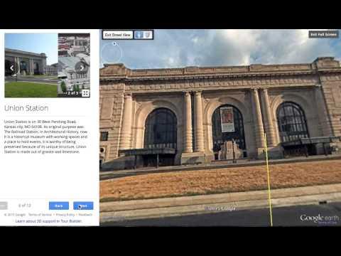 Historic Places KC Tour