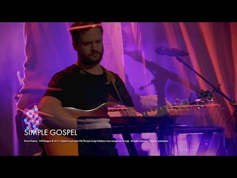 Simple Gospel feat. Samuel Lane (Live From The Cause To Live For 2016)